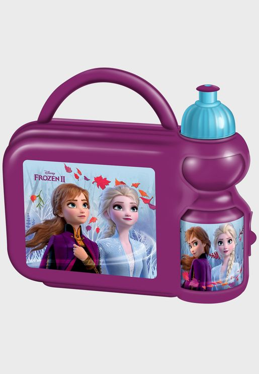 Frozen Ii Combo Set