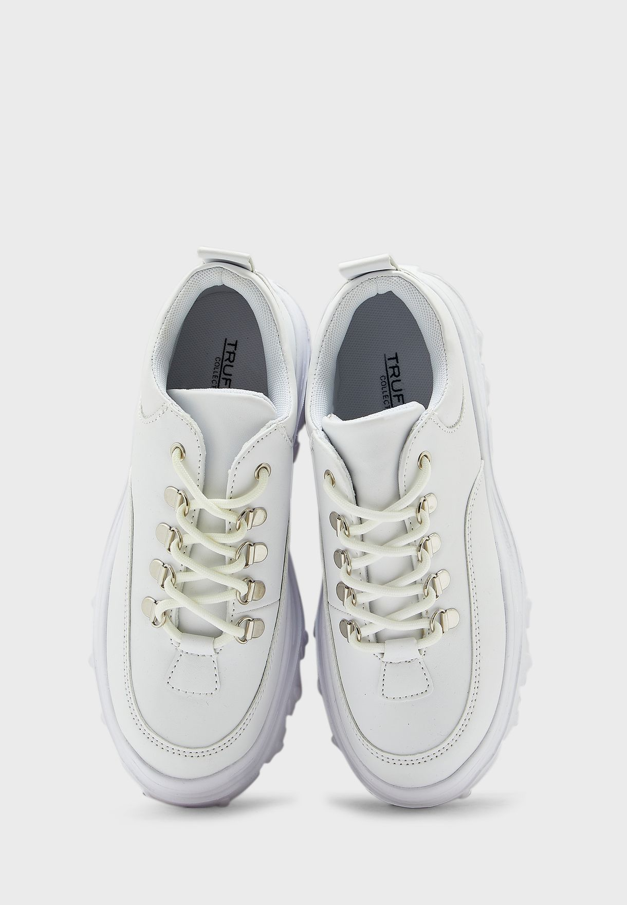 Chunky Casual Sneakers