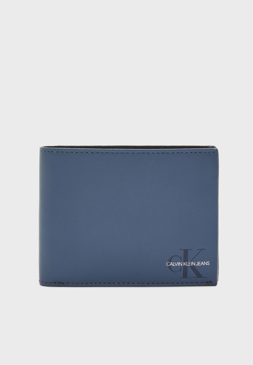 Monogram Billfold Wallet