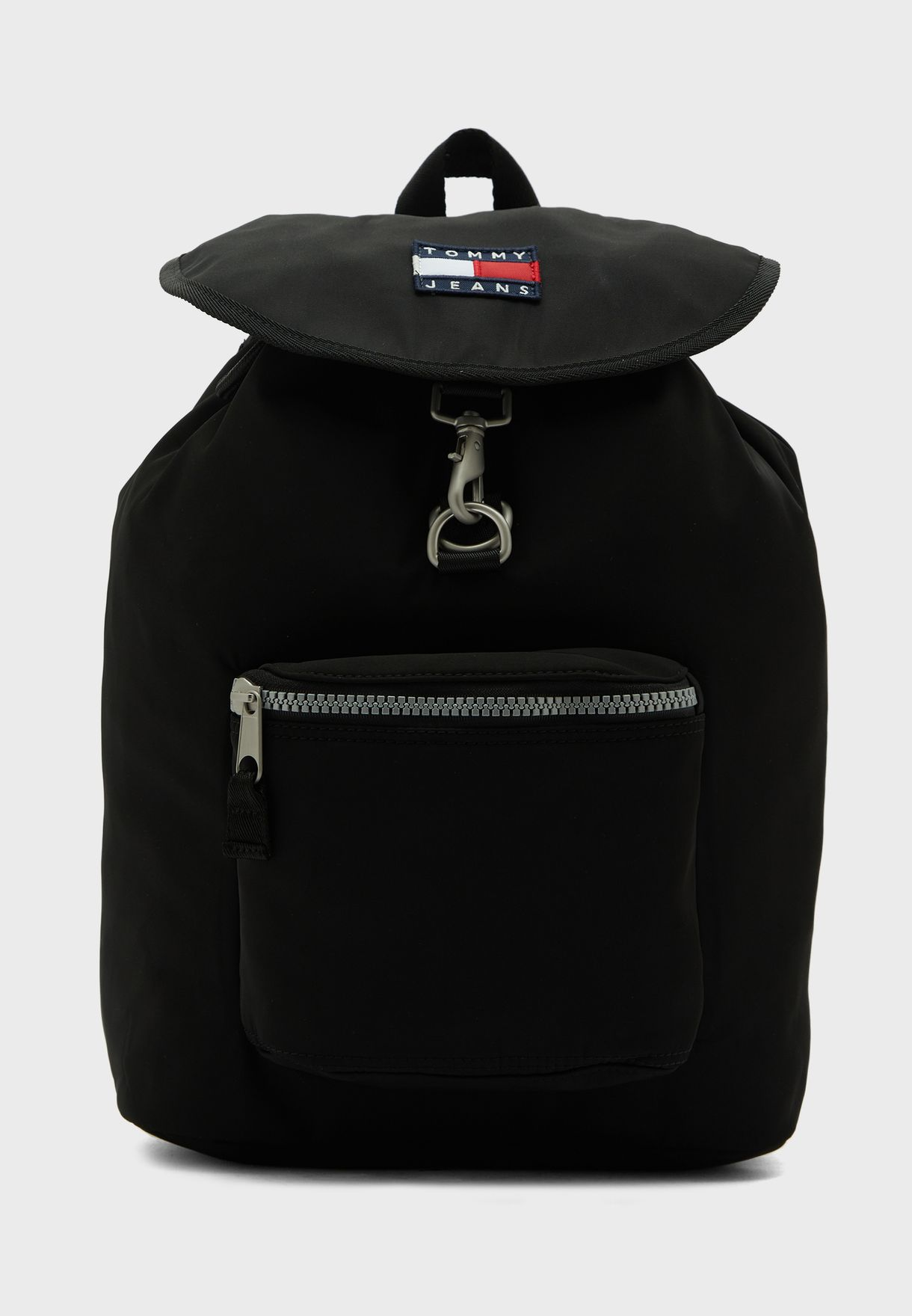 Heritage Flap Backpack