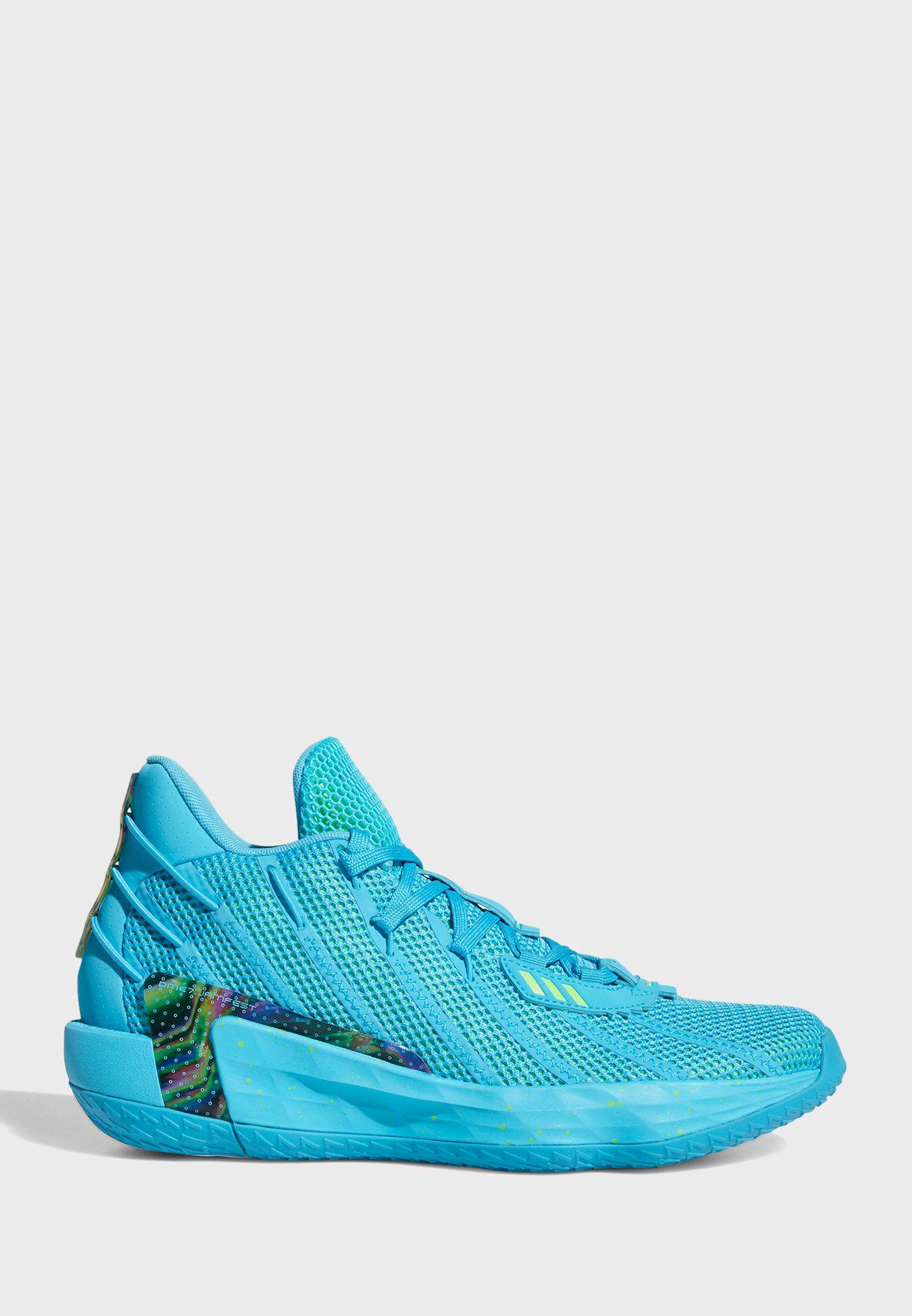 حذاء دام 7