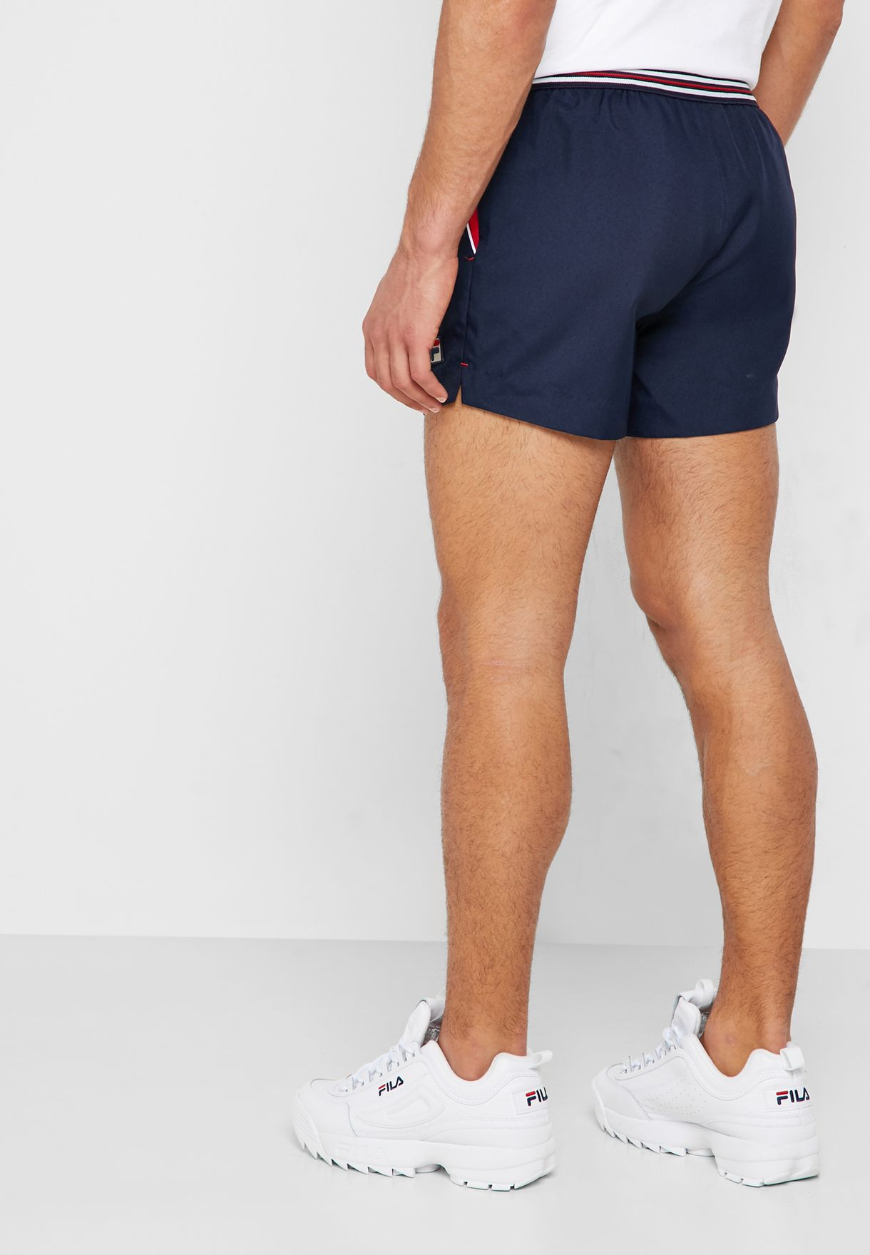 Hightide 4 Striped Shorts