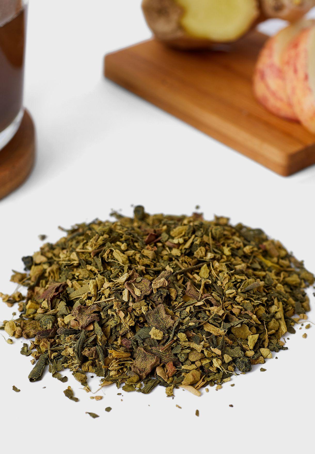 Green Tea Blend - Organic Superfood