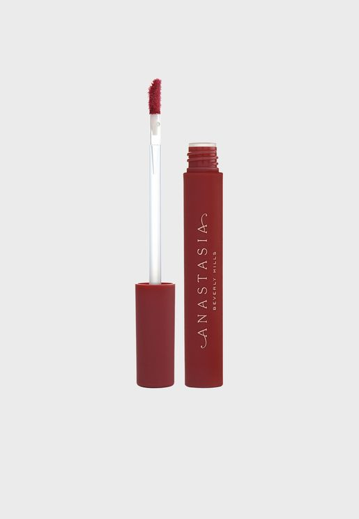 Lip Stain - Black Cherry
