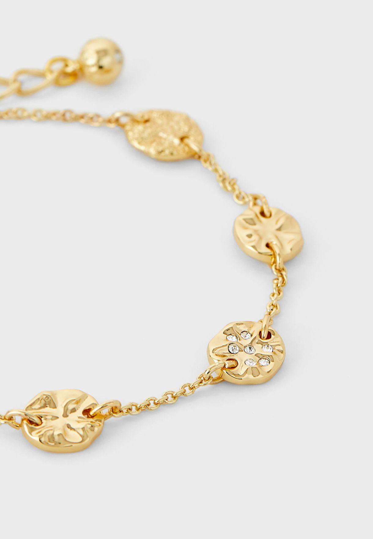 Mendre Moonrock Bracelet