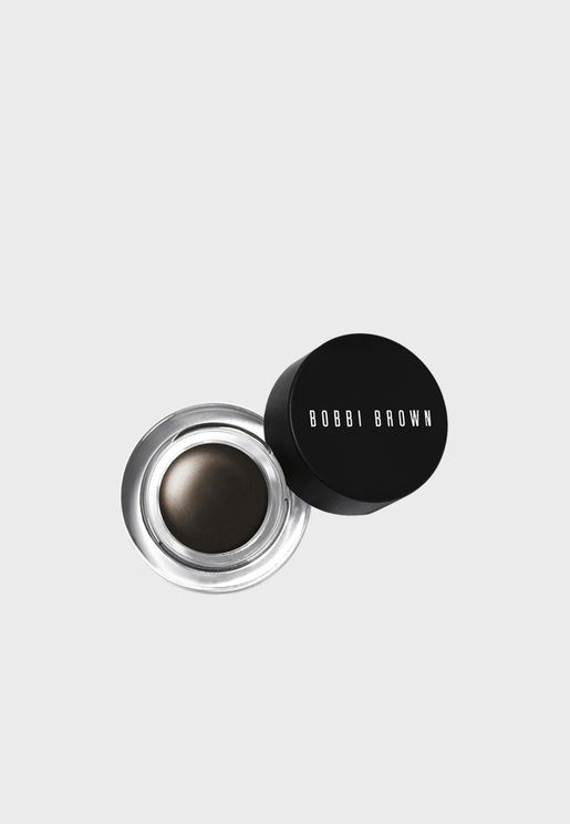 Long Wear Gel Eyeliner - Espresso Ink
