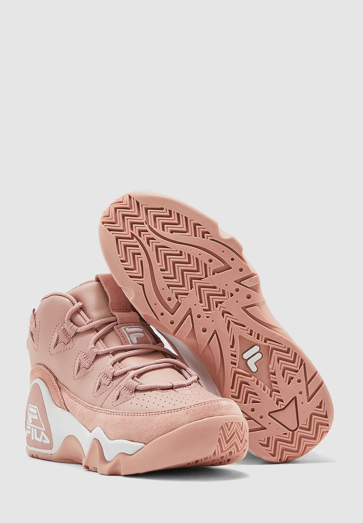 حذاء جرانت هيل 1