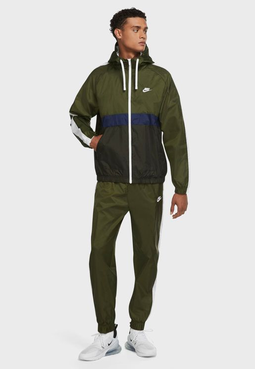 Nsw Woven Tracksuit