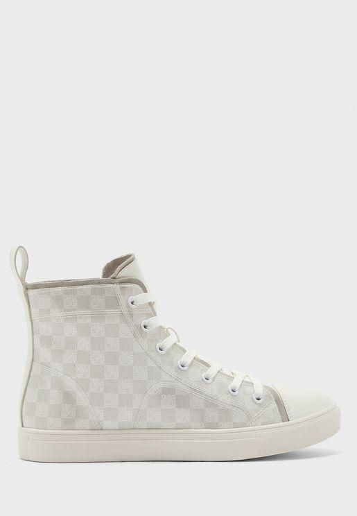 Cristoff Low-Top Sneakers