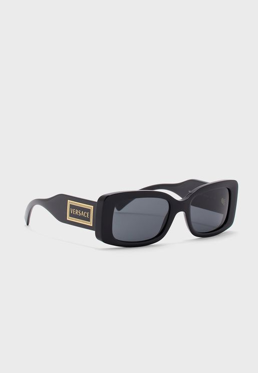 0VE4377 Wayfarer Sunglasses