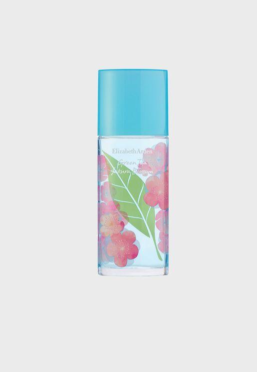 Green Tea Sakura Blossom Fragrance Edt100Ml