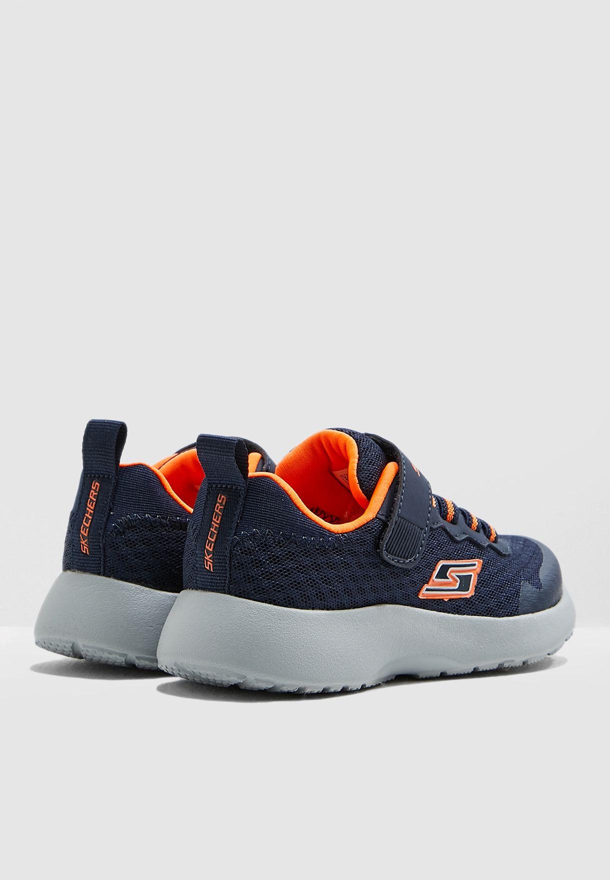 حذاء دينامايت