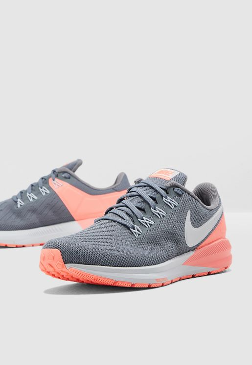 8787cc949bc04 Air Zoom Structure 22. Nike