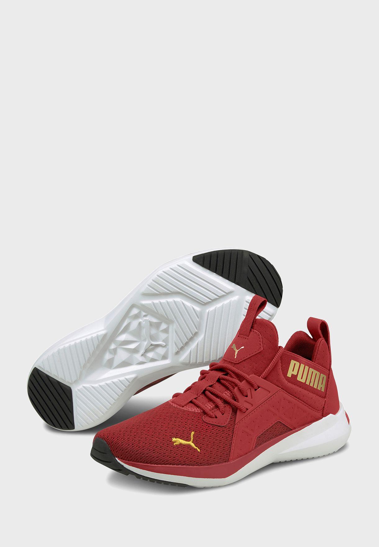 حذاء سوفت رايد إنزو إن إكس تي شاين