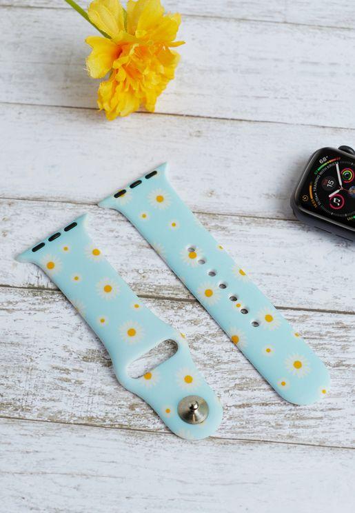 Daisy Apple Watch Strap 38/40mm