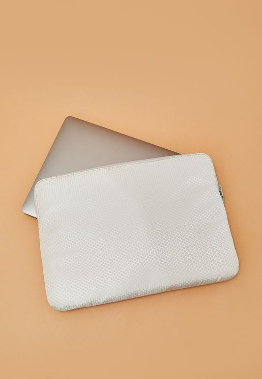 "13""  Honeycomb Ripstop Macbook Sleeve"
