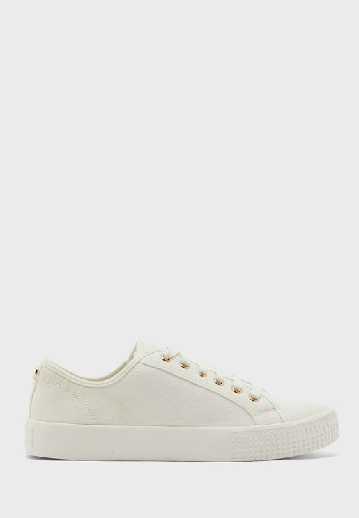 Maurice Low Top Sneaker