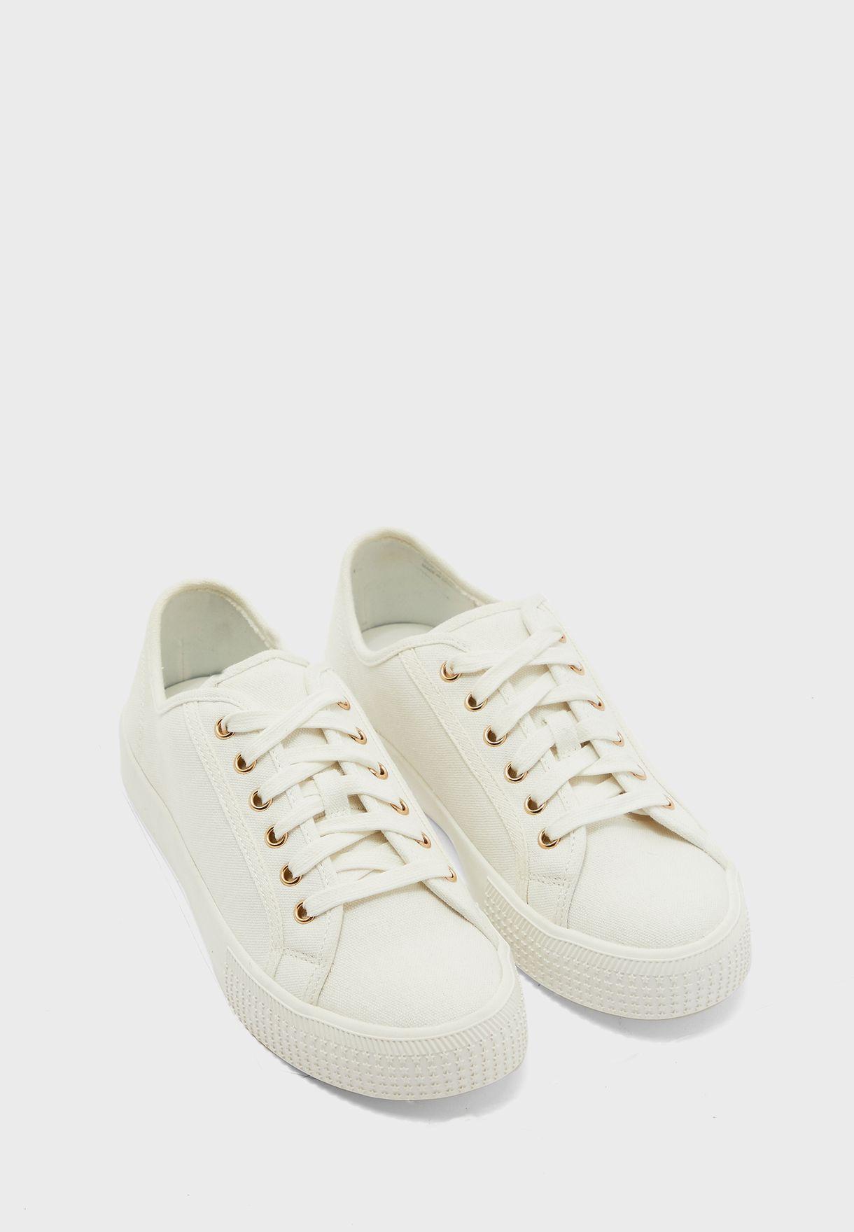 Maurice Low Top Sneaker