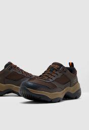 Buy Skechers brown Mantra Ultra for Men