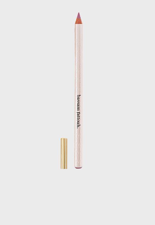 قلم تحديد شفاه - وردة