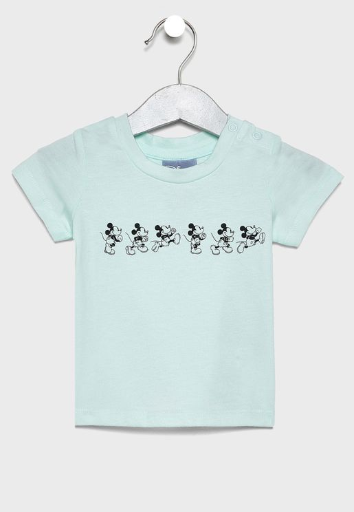 Infant Mickey T-Shirt