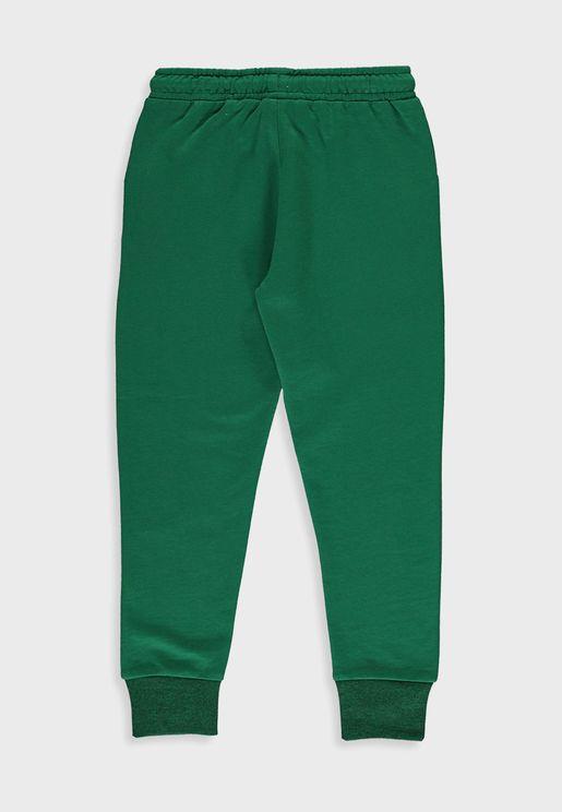 Kids Classic Sweatpants
