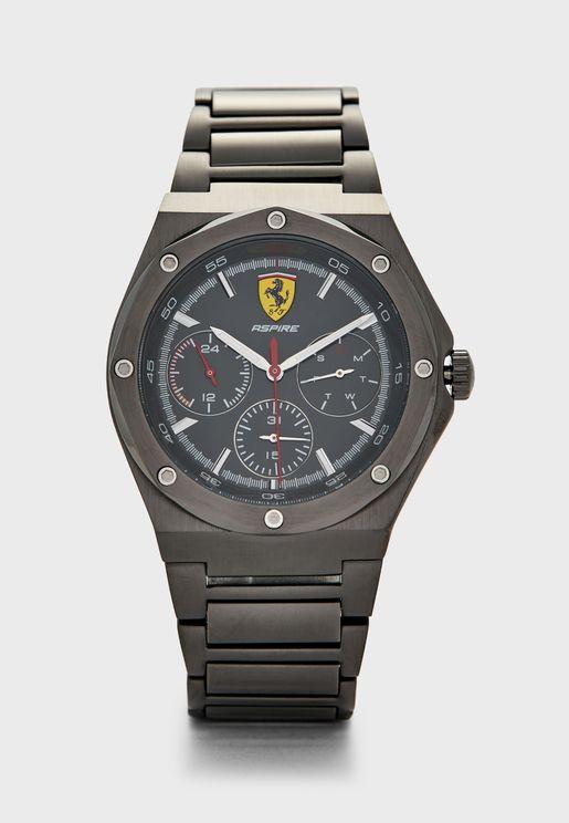 Aspire Analog Watch