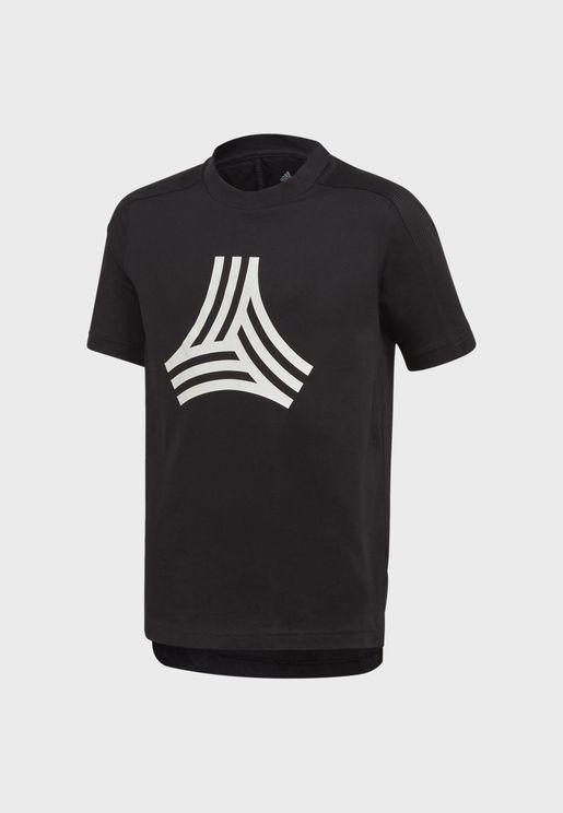 Youth Tango T-Shirt