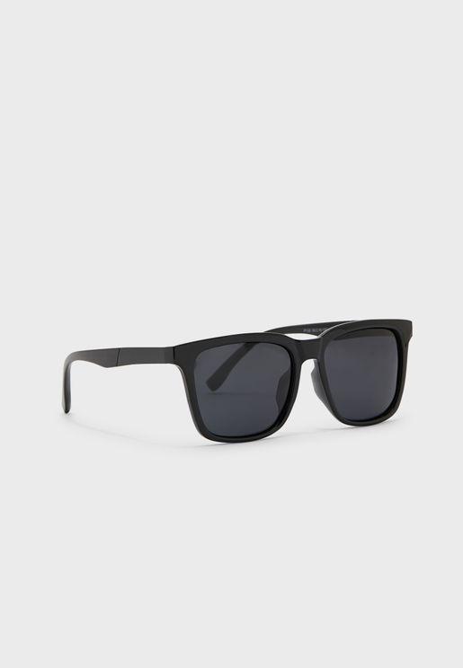 Casual Wayfarer Sunglasses