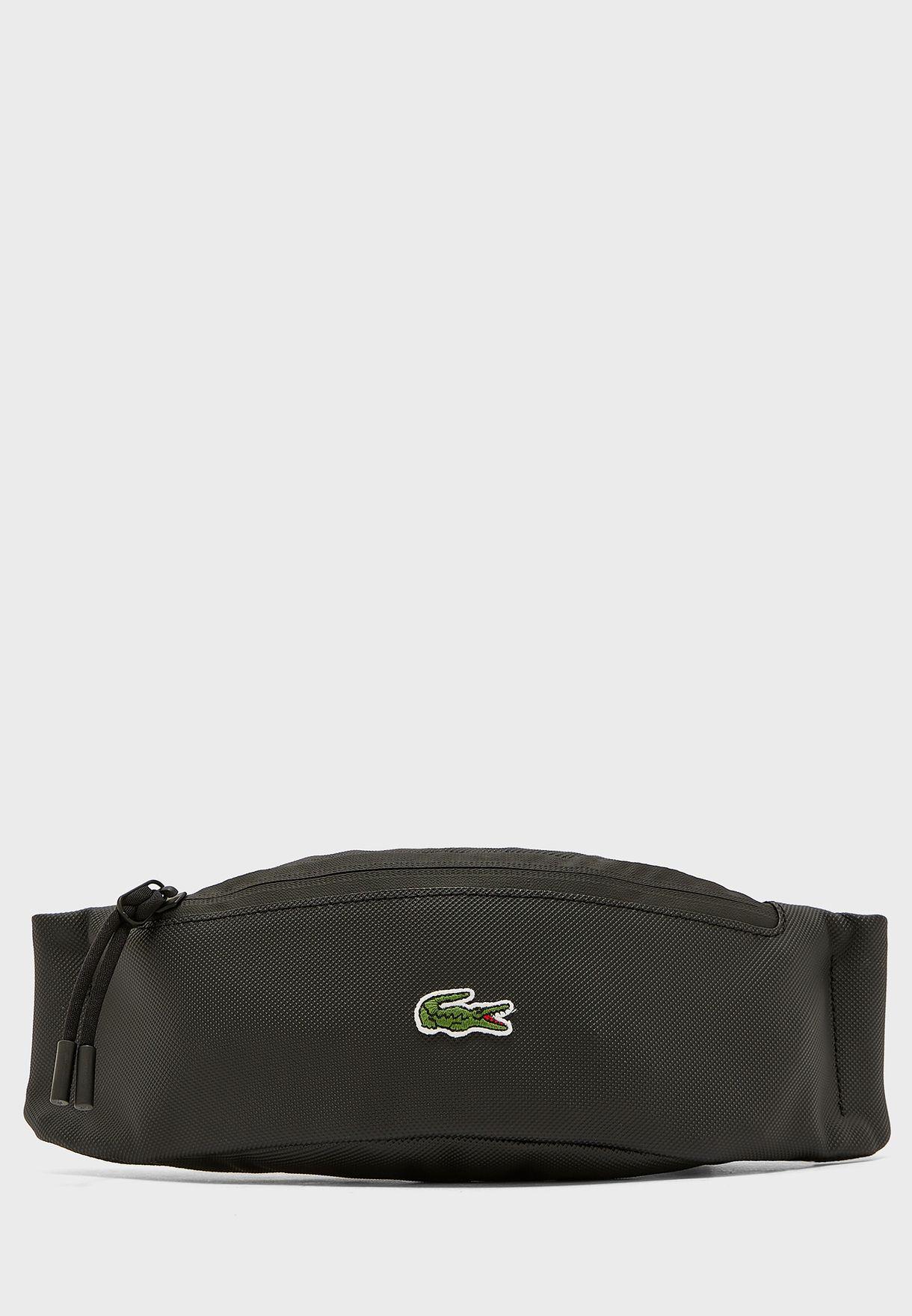 Zip Through Bum Bag