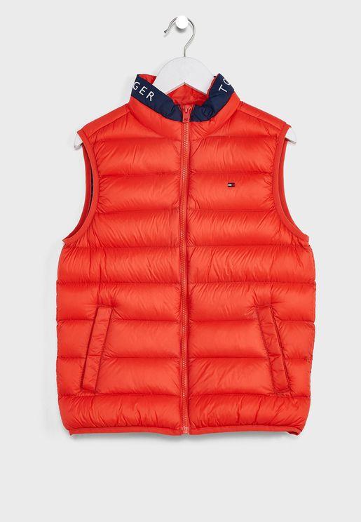 Teens Essential Vest