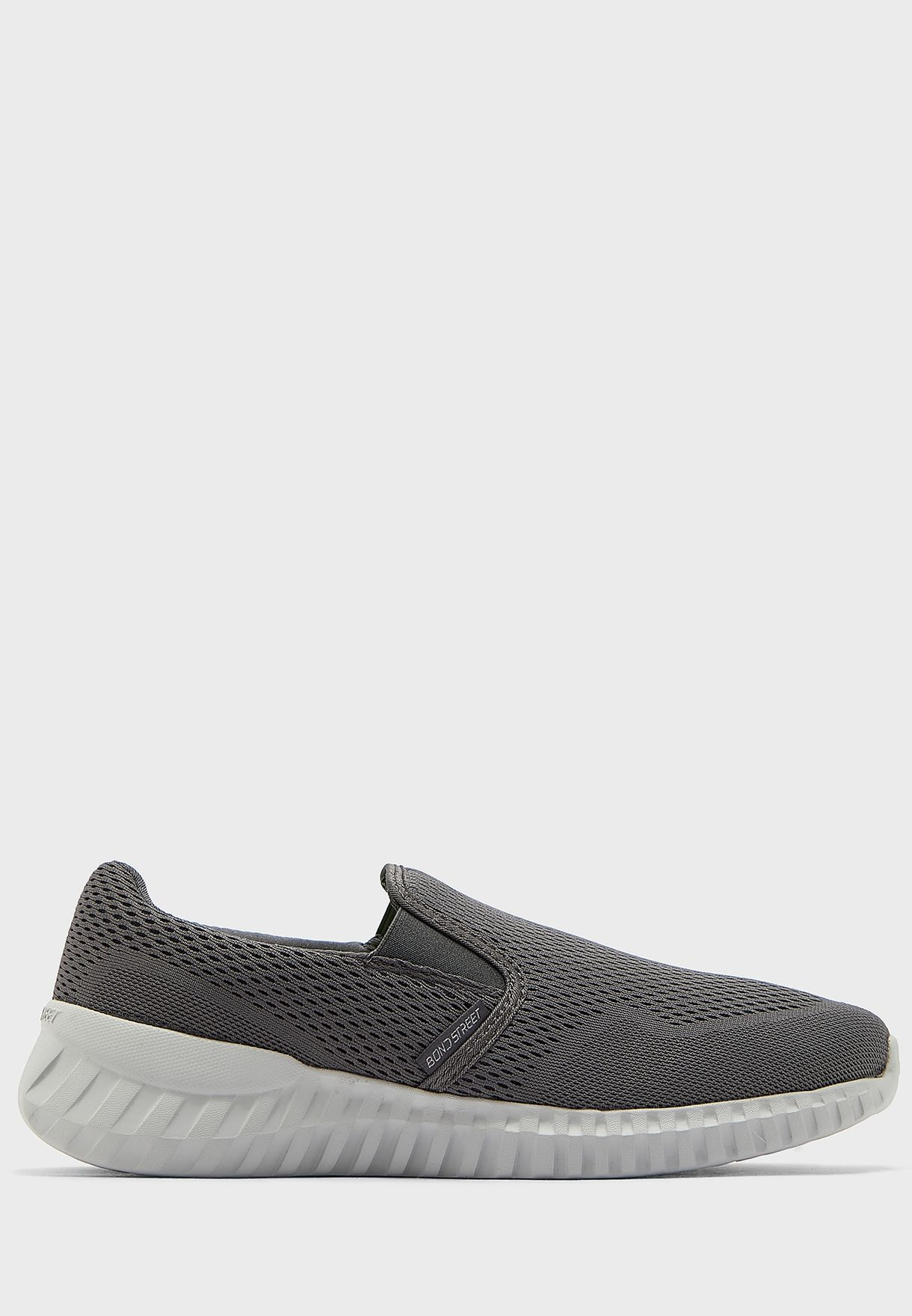 Casual Low Top Slip On Sneakers