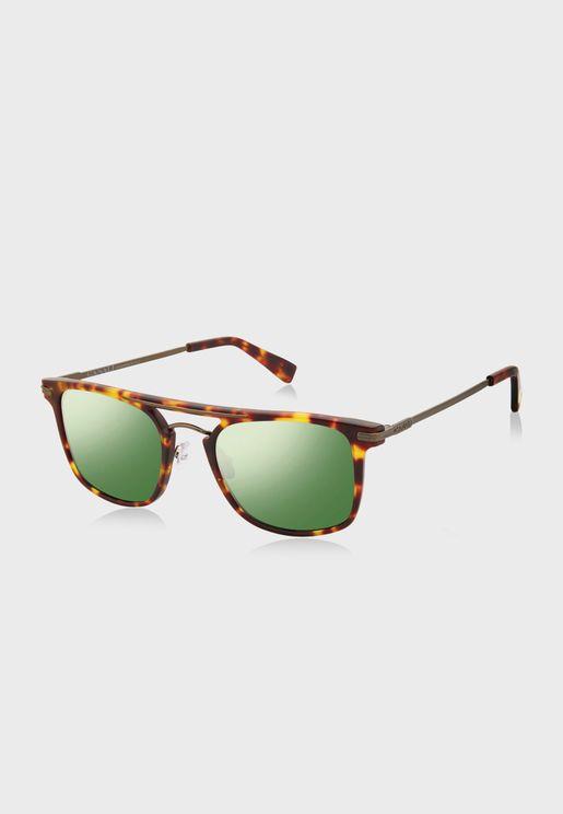 L CO21101 Clubmaster Sunglasses