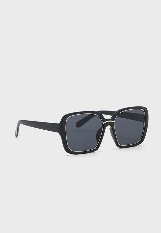 نظارة شمسية مقاومة للضوء الازرق