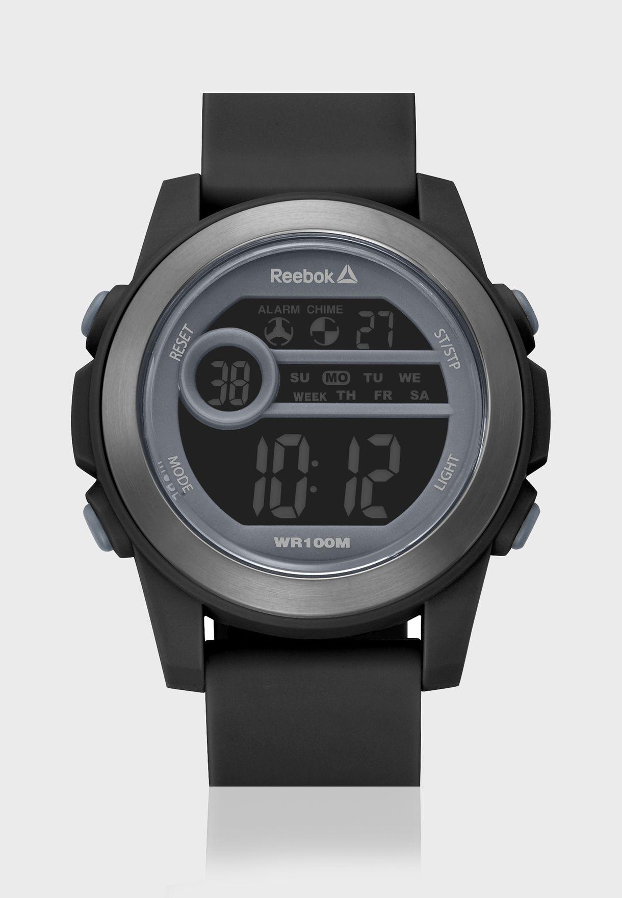 Sleek Smart Watch