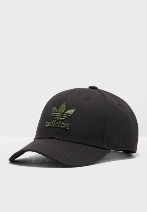 93d5cbb05ed Trefoil Baseball Cap. adidas Originals