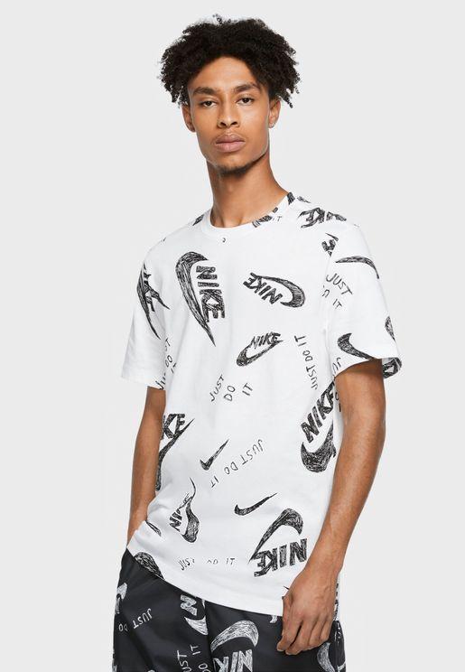 NSW AOP-Shirt
