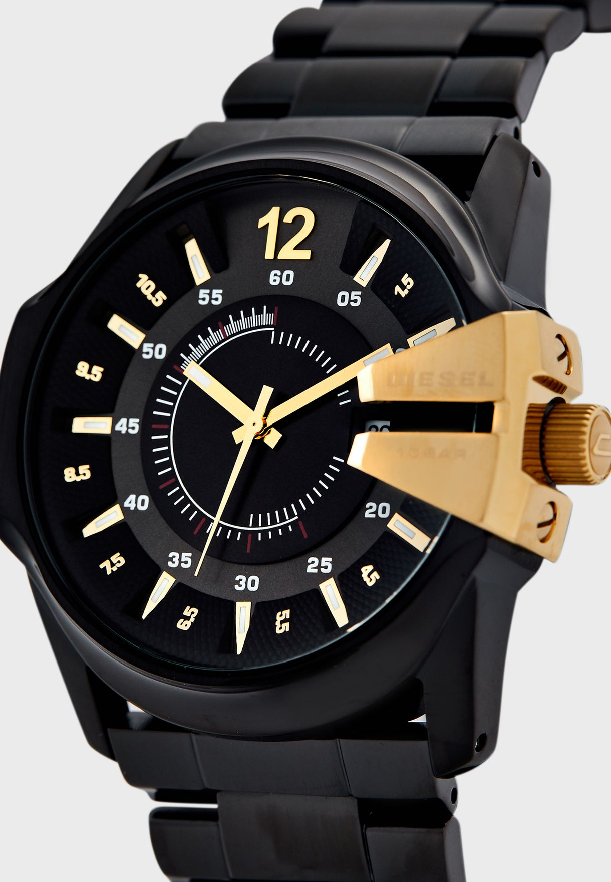 DZ1209 Analog Watch