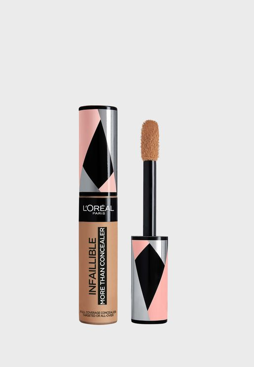 Infallible Full Coverage Concealer 332 Amber