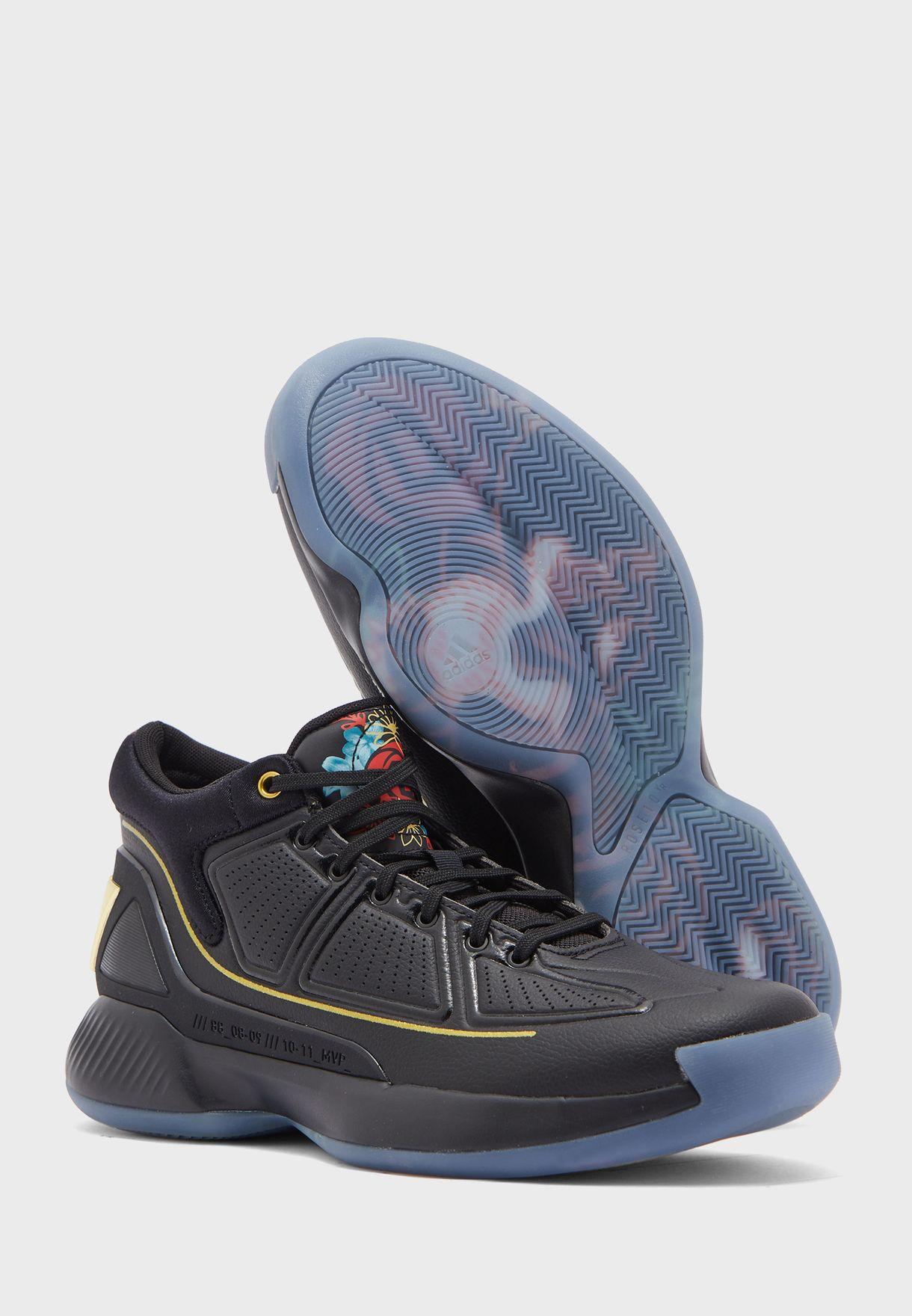 حذاء دي روز 10
