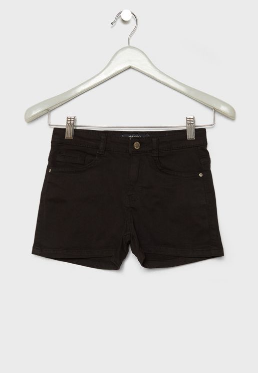 Kids Essential Shorts