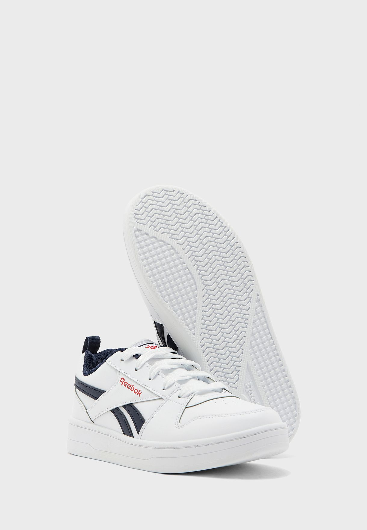 Royal Prime Heritage Sports Shoes