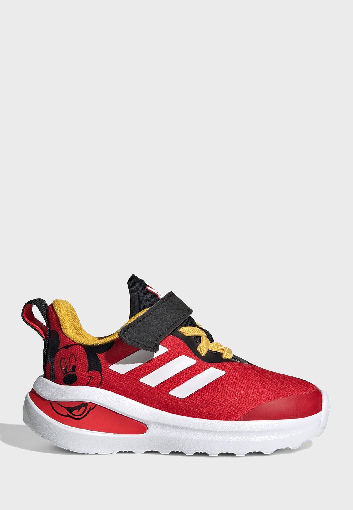 حذاء ميكي فورتارن