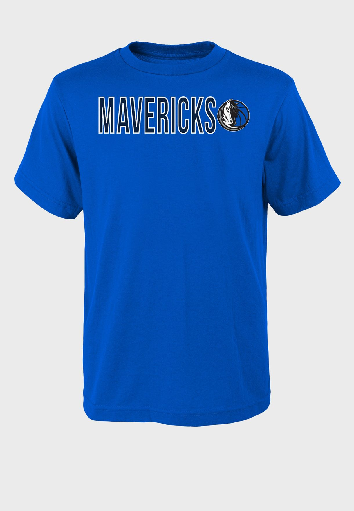 Luka Doncic Dallas Mavericks T-Shirt