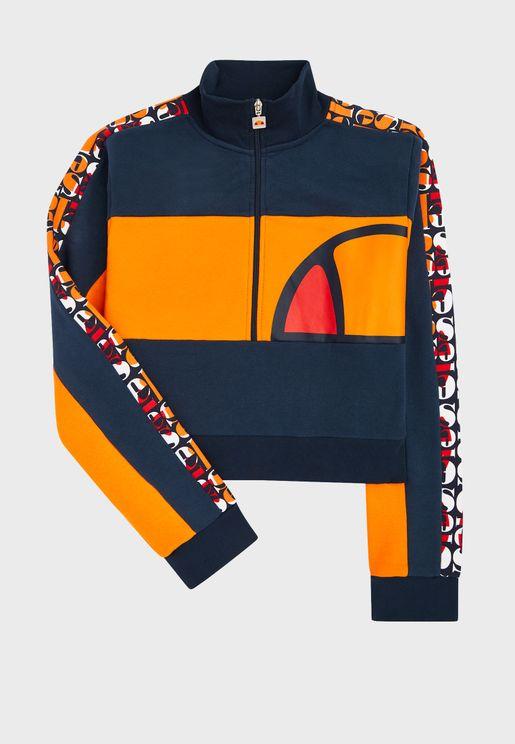 Sheldo Track Jacket