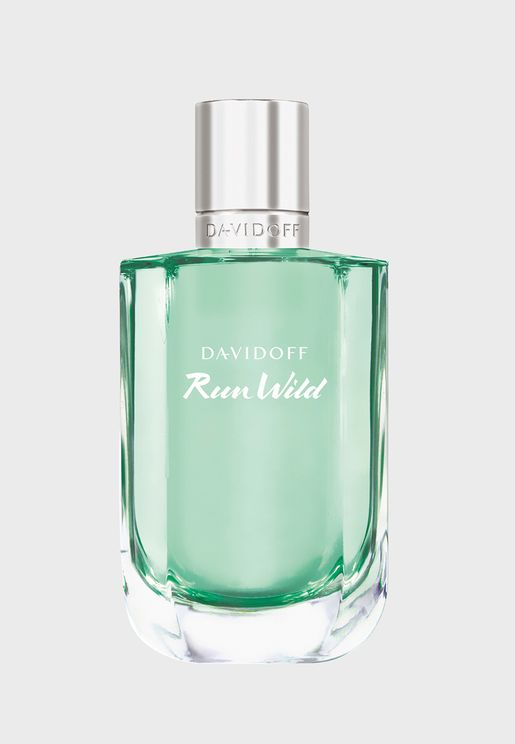Davidoff Run Wild Women Eau De Parfum 100ml