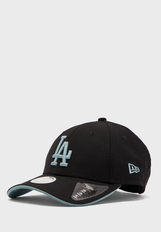 9Forty Los Angeles Dodgers Diamond Era Cap