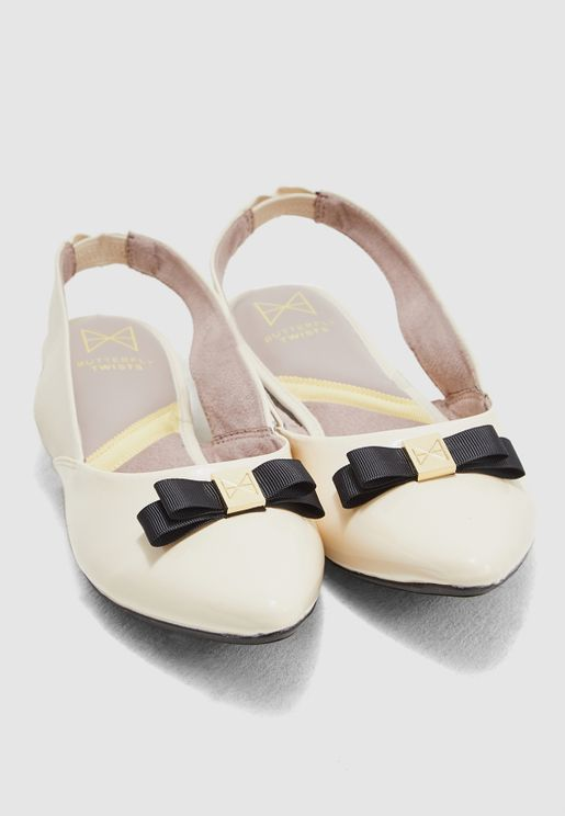 8bd69244c841a Butterfly Twists Flat Shoes for Women | Online Shopping at Namshi UAE