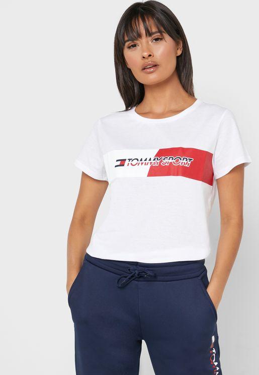 Graphic Flag T-Shirt