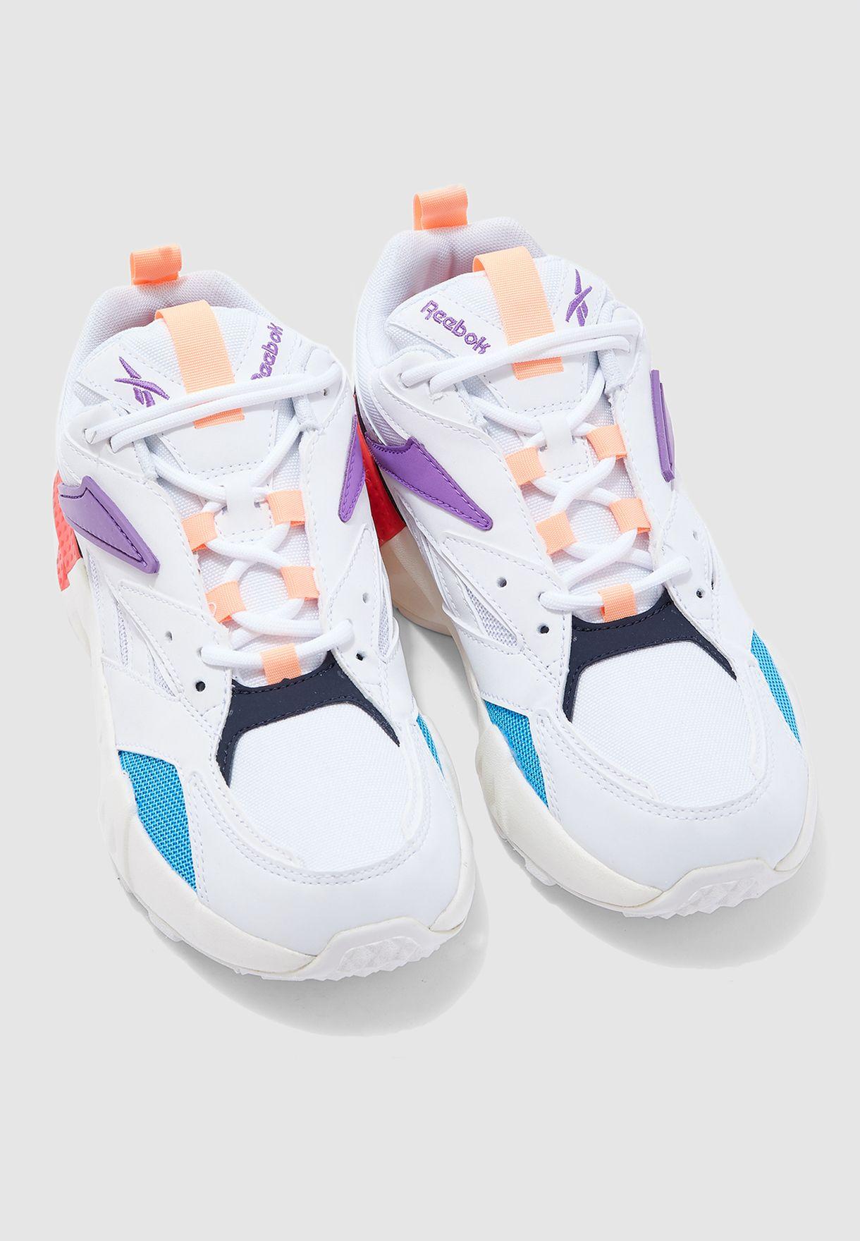 حذاء ازتريك دوبل ان يو بوبس